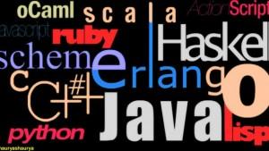 如何学会600多种编程语言